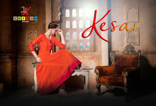 KESAR KERSOM KURTIS KURTA TOPS WHOLESALER LOWEST PRICE SURAT GUJARAT