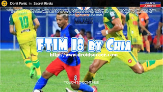FTS Mod FTIM 18 by Chia