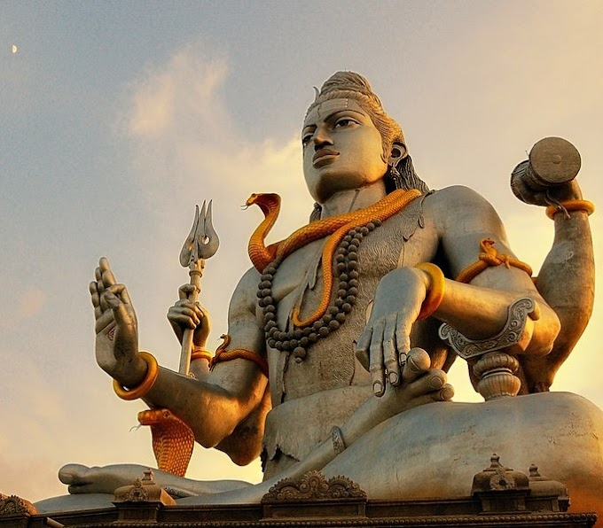 Mahashivratri : The Origin and the History behind it ?