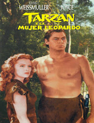 Tarzán y la mujer leopardo (1946) DescargaCineClasico.Net