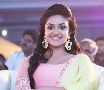 Why-Savitri-movie-Heroin-Keerthy-Suresh-Have-To-Do-This-Andhra-Talkies