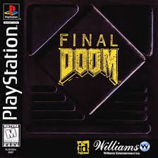 Final Doom - PS1 - ISOs Download