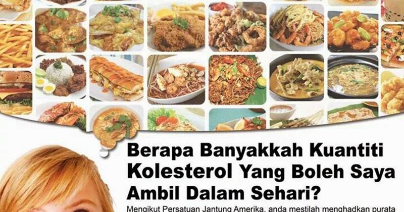 37 Makanan Penurun Kolesterol Tinggi Super Cepat