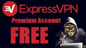 Free Updated: ExpressVPN Premium Accounts Free (Username