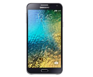Spesifikasi dan Harga Samsung Galaxy E7 E700H Terbaru