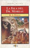 Descargar libro la isla del doctor moreau de wells en epub y pdf gratis