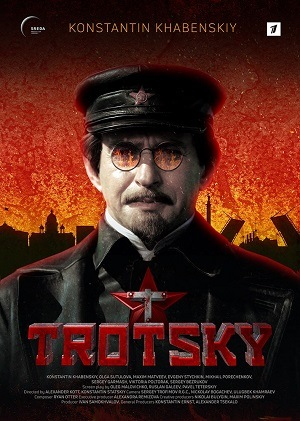 Trotsky - Legendada Torrent torrent download capa