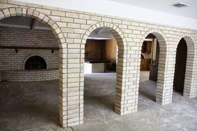 House Interior Designs Arches For Interiors
