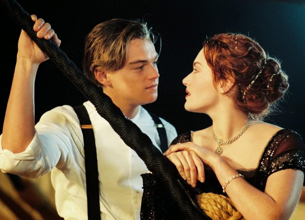 The Ace Black Movie Blog Movie Review Titanic 1997