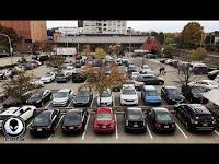 Αόρατη δύναμη ακινητοποιεί αυτοκίνητα. Αποκαλυπτικό ΒΙΝΤΕΟ