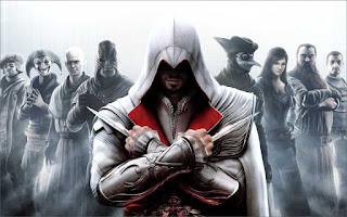 Ubisoft lanza un pack con los tres juegos protagonizados por Ezio Auditore