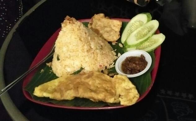 Nasi Cikur Kedai Hilwah, Kuliner Nikmat yang Memikat