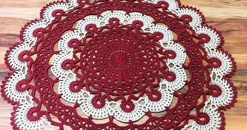Free Crochet Sites : ... THE STEP BY STEP WITH THE FREE CROCHET SITES - Crochet websites Free