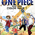 One Piece: Wolf, el octavo Color Walk de la serie