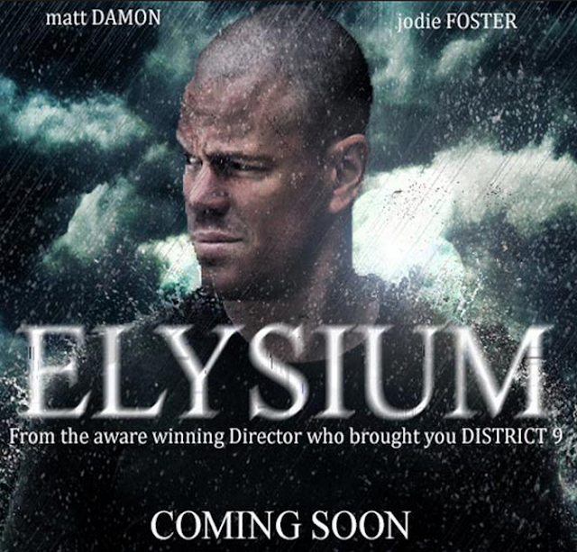 Elysium ~ Banner 0004 | A Constantly Racing Mind