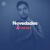 Novedades Viernes España 19-10-2018