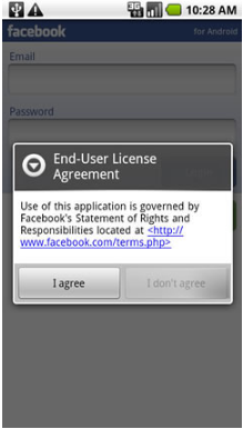 Facebook Login Sign Up Now