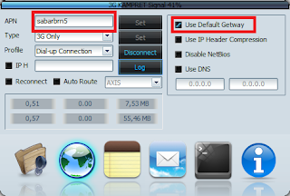 Trik Apn Proxy Internet Gratis Telkomsel Polosan Terbaru PC