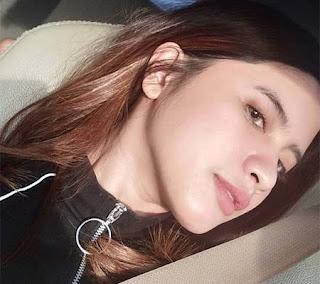 Devicia Tirta Rosa Selfie