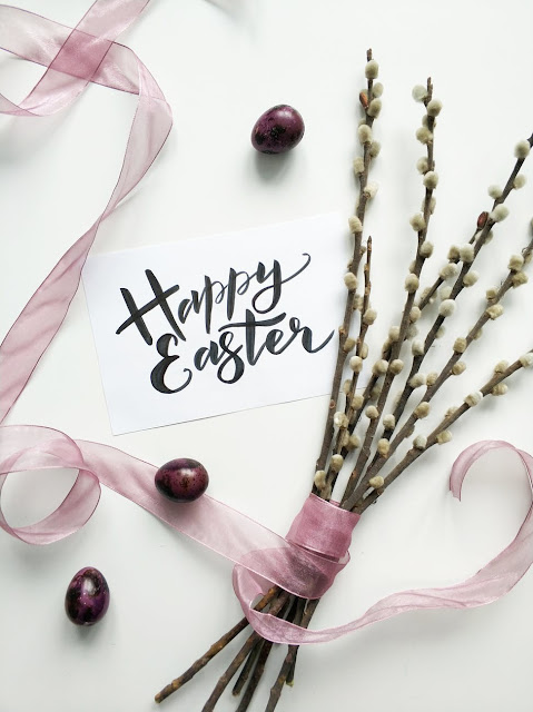 Happy easter image and wishes free download