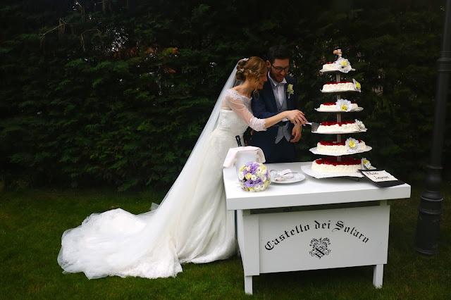 Castello dei Solaro - Wedding Location