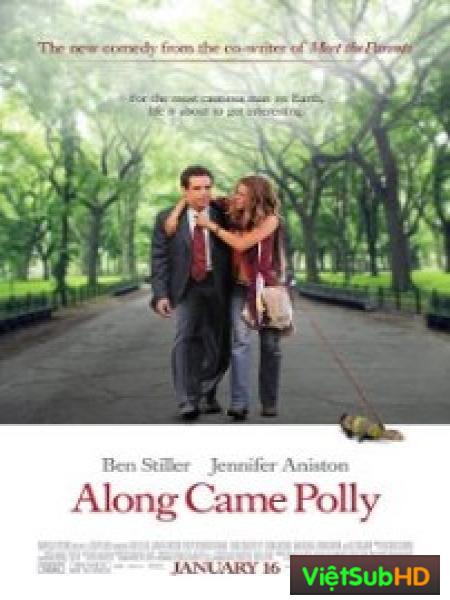 Từ Khi Có Polly