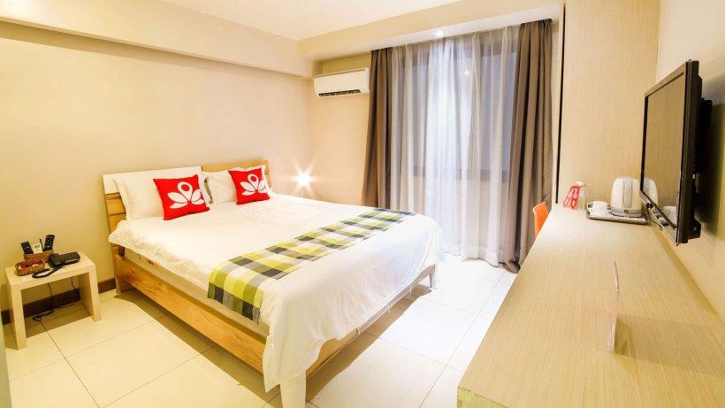ZEN Rooms Suez Street