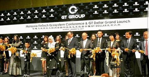 Majlis Pelancaran GT Dollar Malaysia