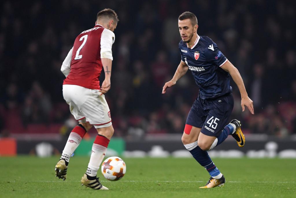 Transfer Profile: Aleksandar Pešić FC Seoul