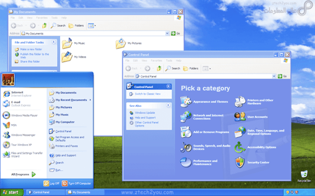 windows xp sp3 professional iso