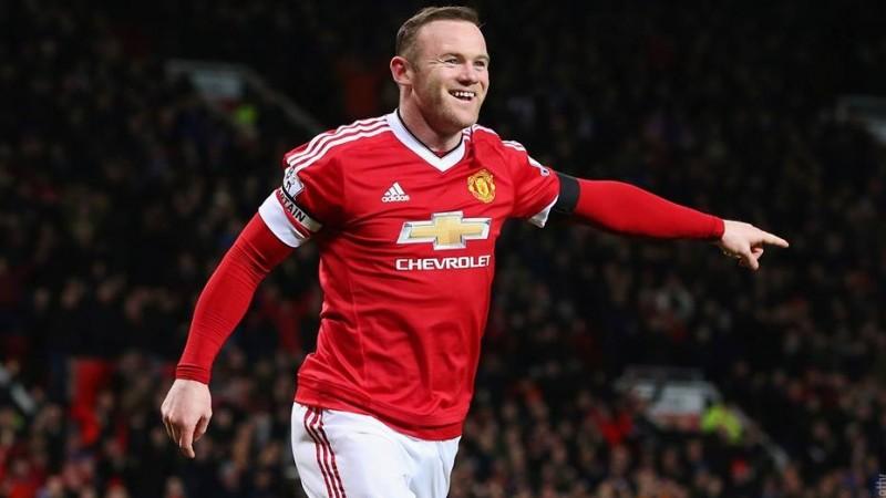 Wayne Rooney tak akan jadi gelandang di era Mourinho