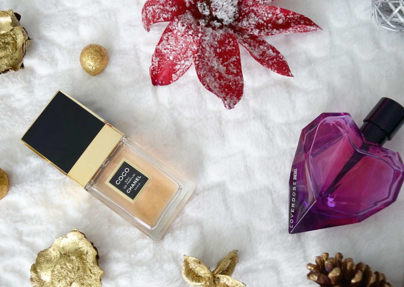 Diesel Loverdose Perfume