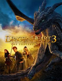 pelicula Dragonheart 3: The Sorcerer's Curse (2015)