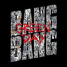 Single Baru Green Day - Bang Bang dari Album Revolution Radio