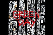 Single Baru Green Day - Bang Bang dari Album Revolution Radio