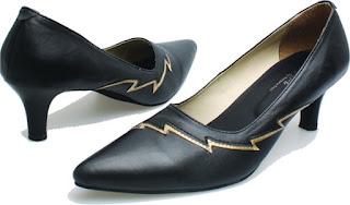 Sepatu Kerja Wanita BKD 037