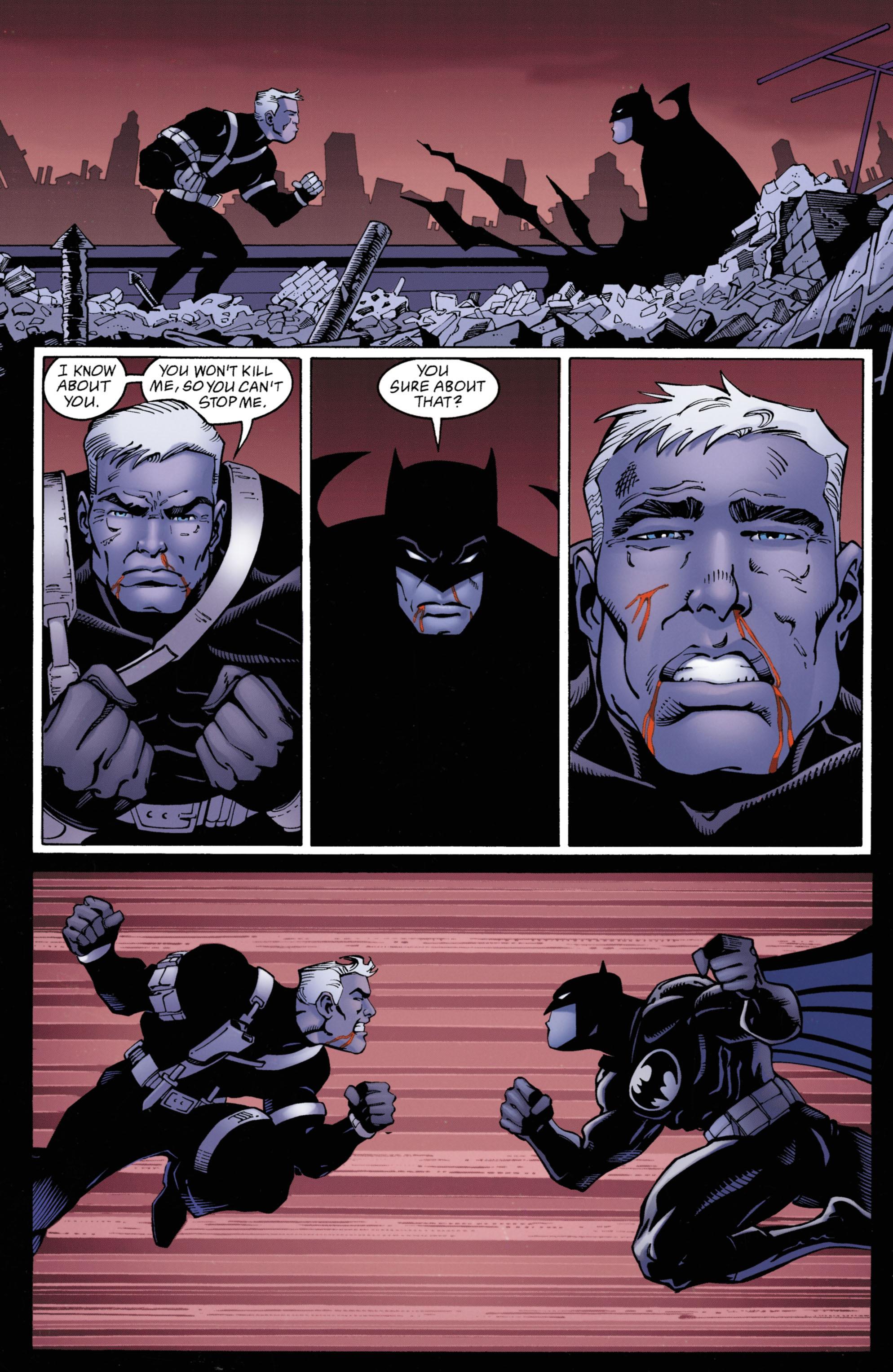 Detective Comics (1937) 734 Page 19