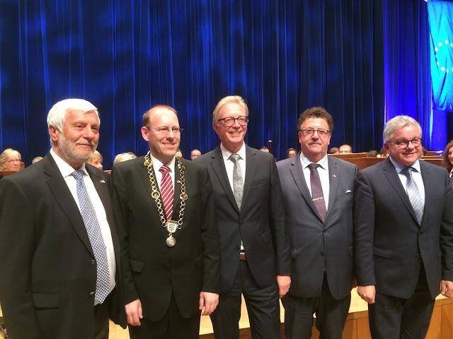 Περιφερειάρχης Πελοποννήσου: Νέο πολιτικό περιβάλλον συνεργασίας των αυτοδιοικήσεων Ελλάδας – Γερμανίας η 7η Διάσκεψη της Ελληνογερμανικής Συνέλευσης