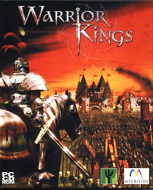 Warrior Kings PC [Full] Español [MEGA]