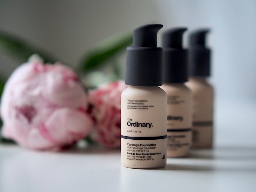 the ordinary foundation review