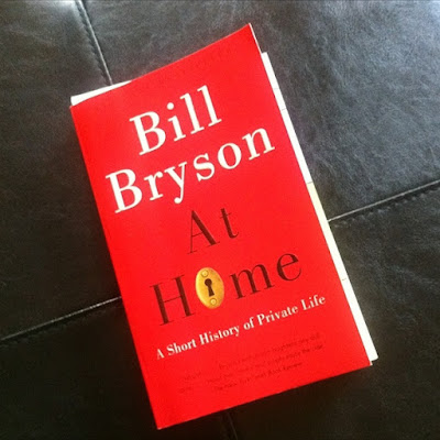 At home: a short history of private life, por Bill Bryson