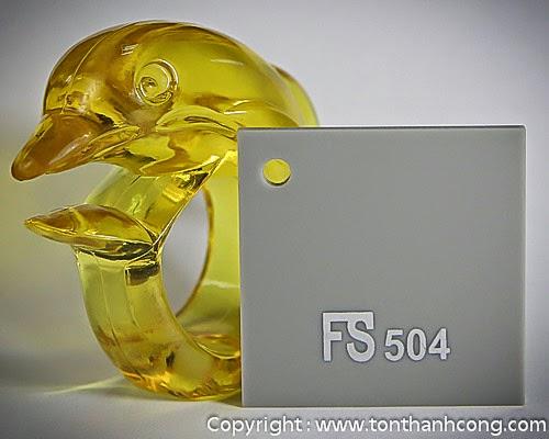 Mica Đài Loan FS504