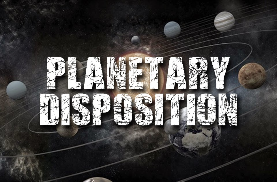 Planetary Disposition