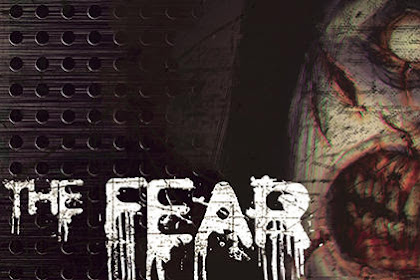 Download Game Horror Android The Fear : Creepy Scream House [ serem ]