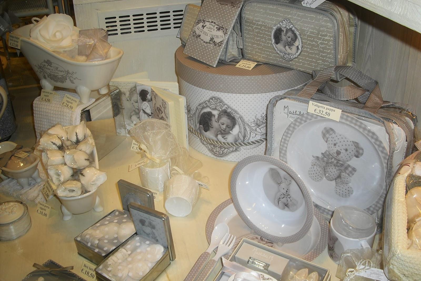 Accessori Cucina Shabby | Giugno 2010 Shabby Chic Interiors