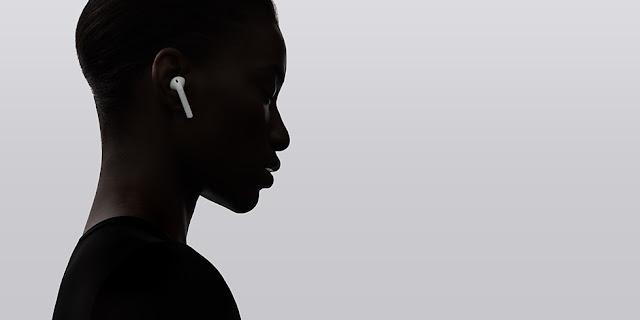 تأجيل إطلاق السماعات اللاسلكية لشركة آبل