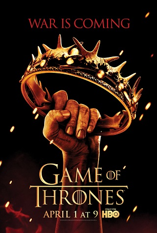 Game Of Thrones S02 Complete Dual Audio Hindi BluRay 720p Download