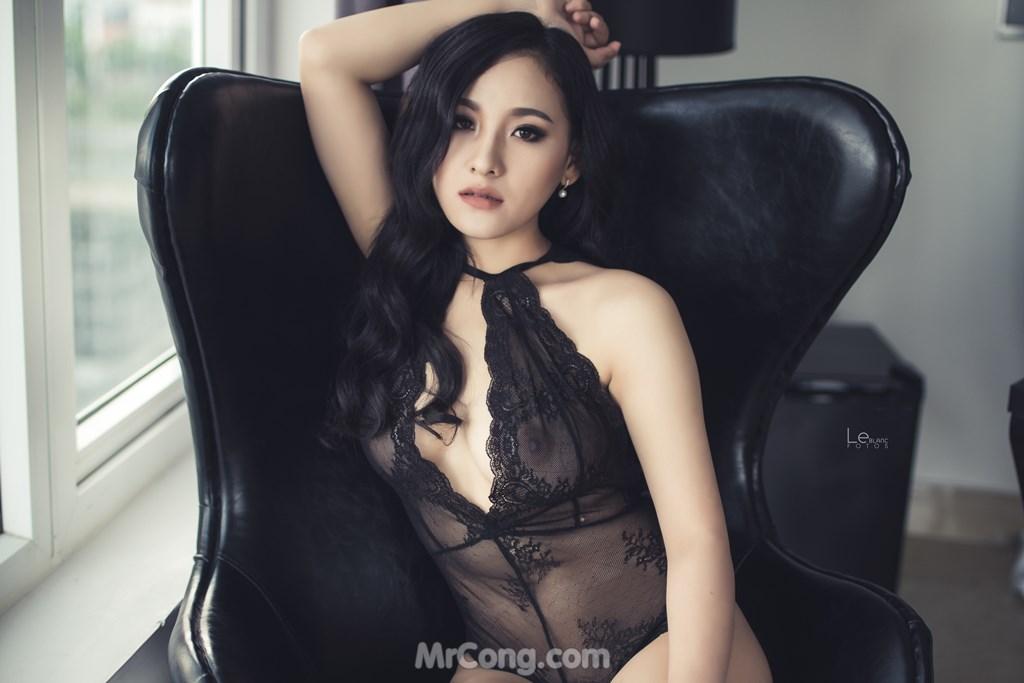 Image Sexy-Vietnamese-Models-by-Le-Blanc-Studio-Phan-3-MrCong.com-011 in post Những bức ảnh nội y, bikini siêu nóng bỏng của Le Blanc Studio – Phần 3 (446 ảnh)