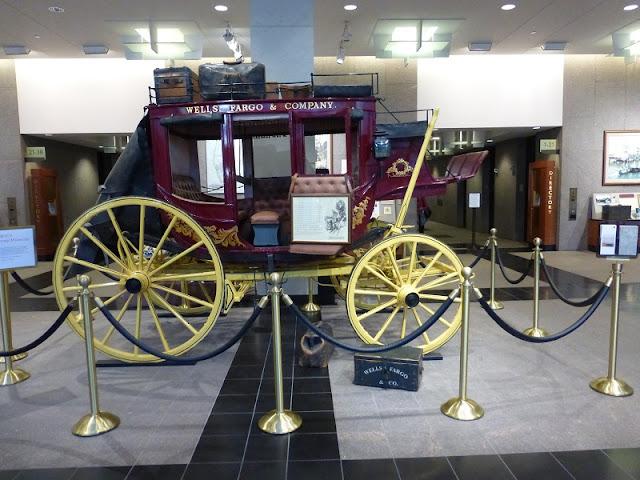 well's fargo museum portland