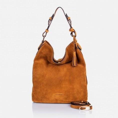 1fa26e35da643 Coccinelle Bags for Fall 2015
